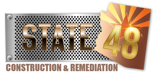 State 48 Construction & Remediation